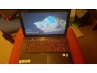 Gaming Laptop - Nvidia GTX 755m / i7 4th Gen / 12 GB RAM / SSD