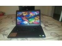 Sell Gaming laptop Dell inspiron 157559 (i7 960m)