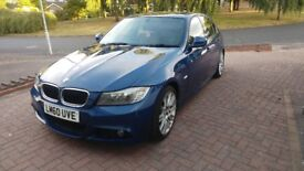 BMW 3 series good condition, full service history,