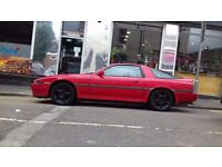 Toyota Supra 3 Ltr Manual New Clutch Full Service History Very Low Mileage