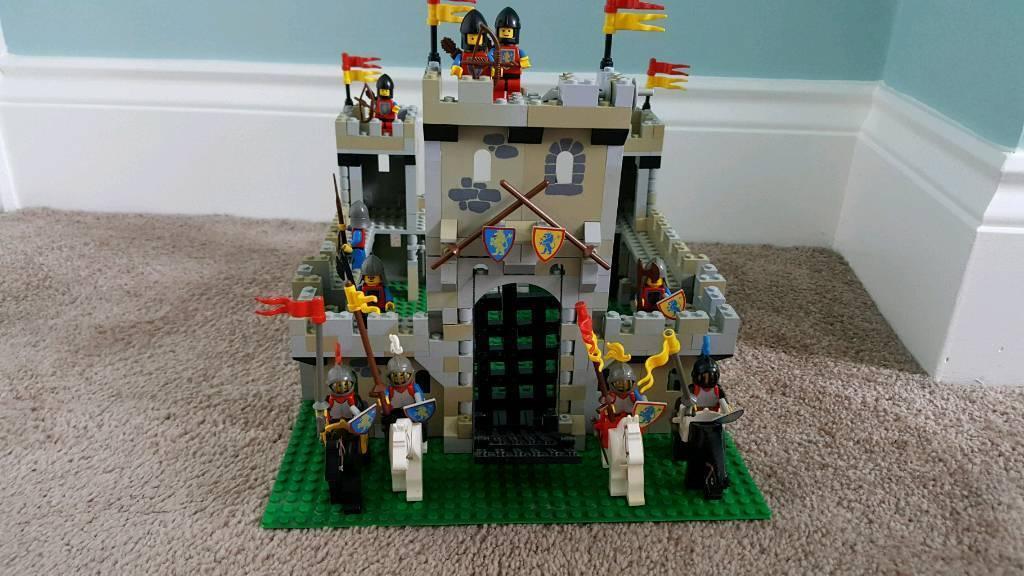Vintage Lego Castle 6080 In Newcastle Tyne And Wear Gumtree