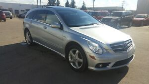 2009 Mercedes-Benz R-Class Base- Instant Approvals | All Credit