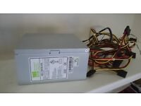HEC-550TD-PTE 550W 230V PSU (2 available)