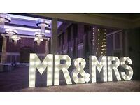 Wedding Lights - For Sale