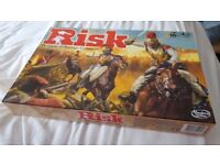 NEW Risk Board Game for sale