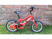 Ridgeback MX14 Terrain bike