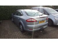 Ford Mondeo 2010 PCO damaged driver side