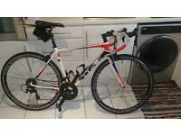 CUBE AGREE GTC PRO FULL CARBON RACE BIKE