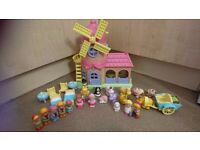 Happyland (happy land) bundle see more in the pics