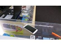 = RECEIPT INCLUDED = Excel. cond. Samsung Galaxy S5 16GB White *Unlocked*