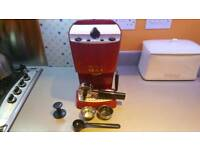 GAGGIA COFFEE ESPRESSO MACHINE