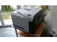 HP Colour Laserjet Printer A4