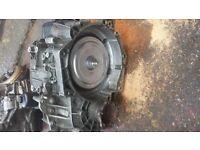 2005-2010 Ford Focus/Fiesta/fusion 1.6 SE Petrol Cylinder Head