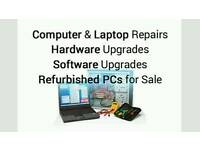 Laptop / Computer Repairs and Fixes - Cheap & Competitive Prices