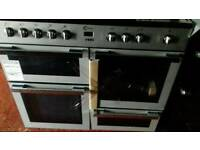 Range Electric cooker 90cm new never used offer sale £370