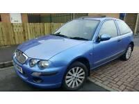 2003 Rover 25 MK1 1.4 Impression 3dr LOW MILES QUCIK SALE £350 O N O
