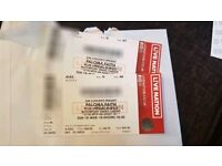 Paloma faith tickets Cardiff