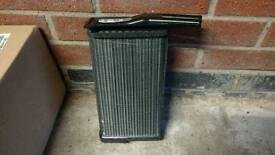 Mk4 Escort / RS Turbo heater matrix