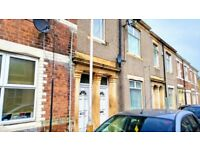 Gateshead/Bensham 2 Bed Lower Flat