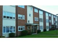 2 bedroom flat in Harborne near QE