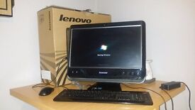 Lenovo c200 series