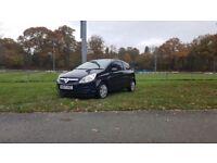 Vauxhall Corsa 1.2 petrol Gearbox Automatic