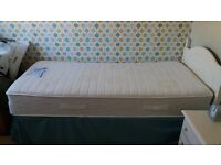 New Single Bed Myers Mattress only