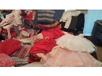 Clothing bedding curtains etc