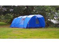 6 man Vango Tent