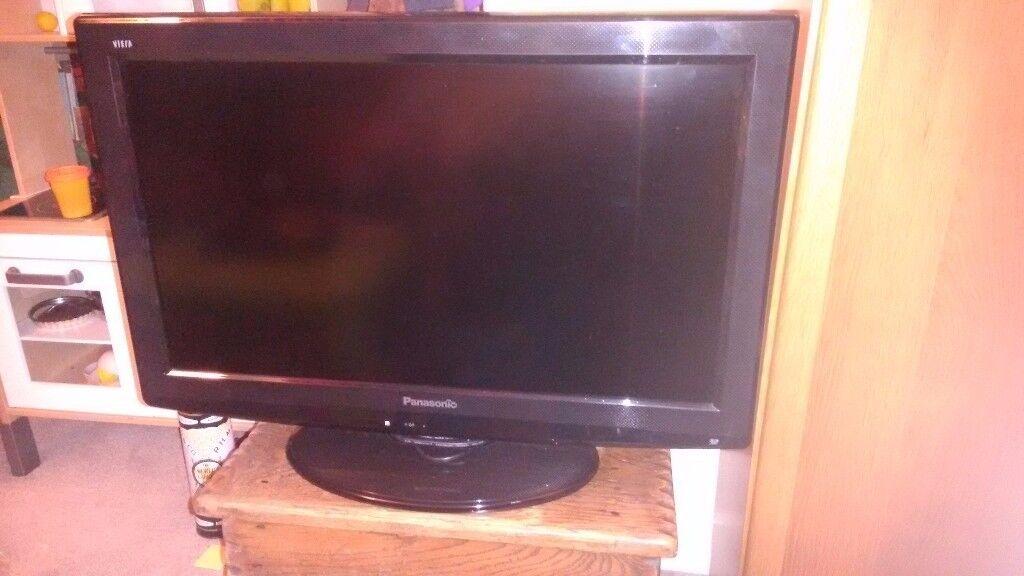 "Panasonic Viera 26"" LCD TV"