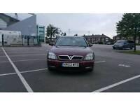 Vauxhall signum 2.2 DTI elite