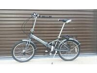 bicycles for sale Cannondale Road bike +Raleigh folder