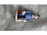 CAMBERWICK GREEN PETER HAZEL THE POSTMAN CG07