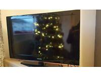 Samsung 40 inch HD tv