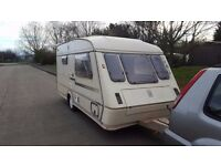 Very nice and clean caravan for Quick sale... only 250