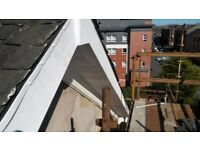Ats Roofing Service Scotland, we are also an all trade service.