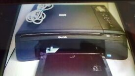 Cheap printer scanner. Collect today cheap. Excellent working.