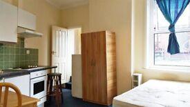 Very Nice Double Studio in Willesden Green Zone 2