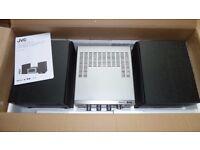 JVC UX-D150 Wireless USB Hi-Fi System - CD NOT WORKING