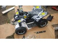 Kids 36volts quads for sale
