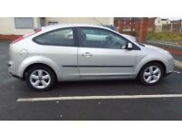 Ford Focus in great condition