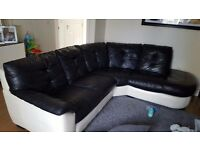 Dfs corner sofa only 3 years old