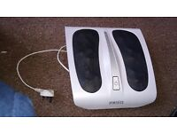 Homedics Foot massager