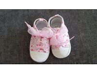Baby trainers 9-12 months