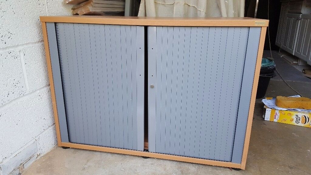 Good condition office filling cabinet