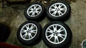 volvo alloy wheels xc90 and other 18""