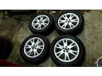 """volvo alloy wheels xc90 and other 18"""""""