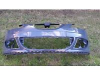 CAR BUMPER SEAT LEON 2011 NEW!