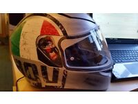 motorcycle helmet AGV K3 SV Small