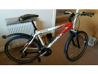 Giant Yukon Mountain Bike 26""